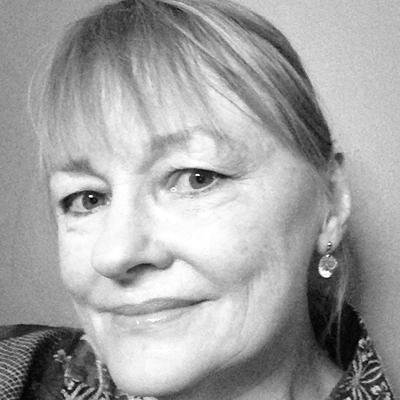 Gail Intas